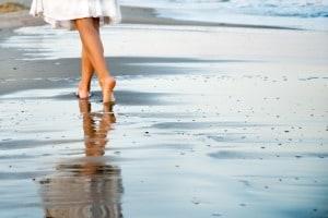 Няколко съвета срещу отичане на краката
