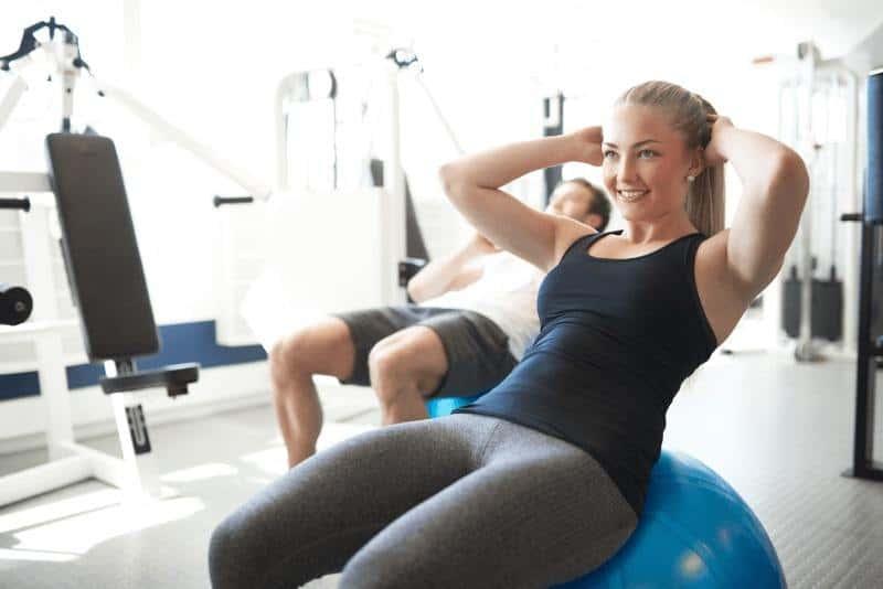 упражнения за кръвоносните съдове