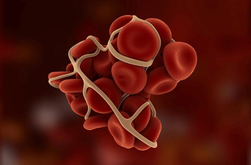 укрепване на кръвоносните съдове