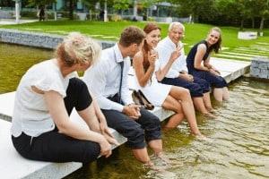 Отоци на краката през лятото – решение на проблема!