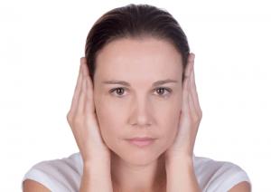 Нарушена микроциркулация – причина за шум в ушите!