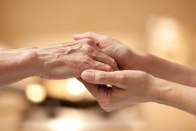 разширени вени на ръцете