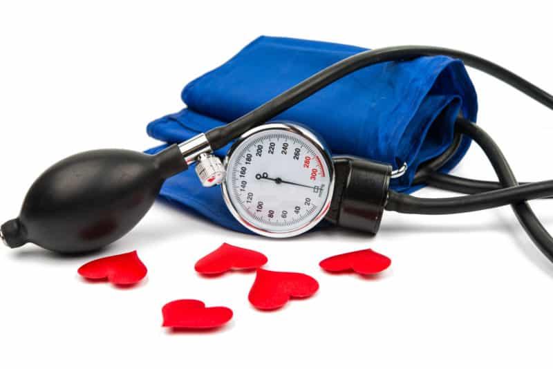 Безплатно измерване на кръвно налягане