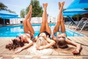 Леки крака през лятото – лесни стъпки!