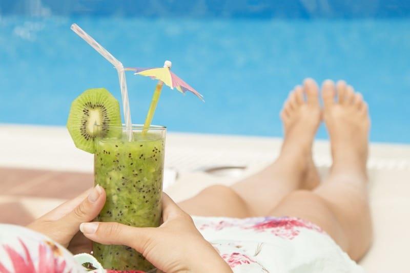 Подути крака през лятото