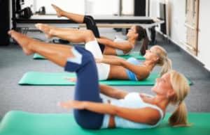 За добро оросяване на мозъка – физически упражнения!