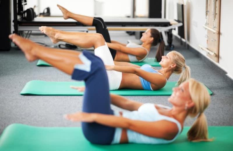 оросяване на мозъка упражнения