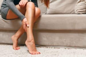 Болезнени вени – причини и лечение