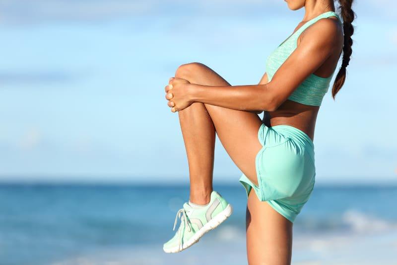 проблеми с вените на краката