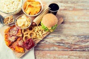 Кръвоносни съдове – кои храни им въздействат негативно?