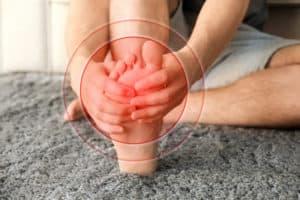 Кои симптоми подсказват за нарушено кръвообращение?