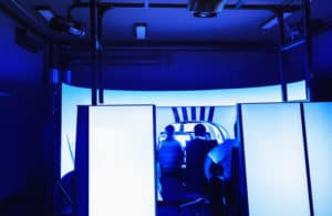 Нова нетрадиционна техника за терапия при световъртеж