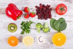 Биофлавоноиди за здрави кръвоносни съдове!