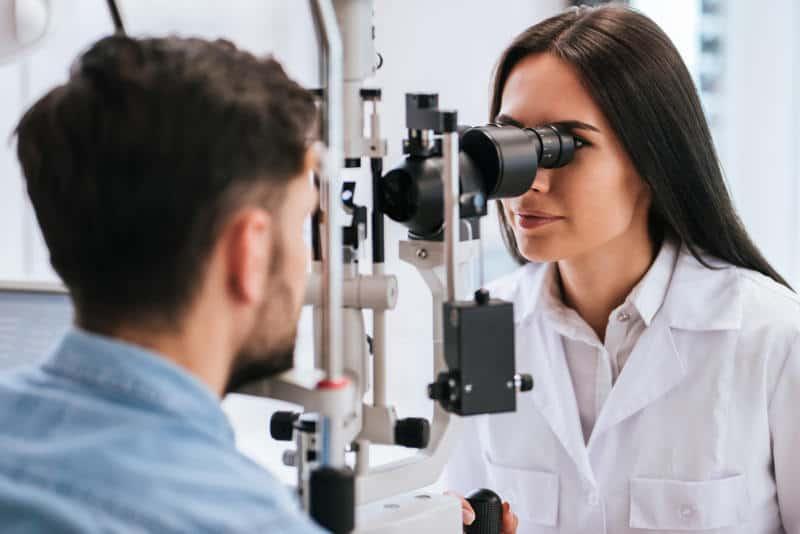 диабетна ретинопатия предпазване