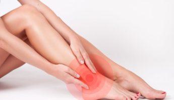 оловни крака