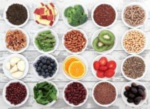 Антиоксиданти – ценни приятели на сърдечно-съдовото здраве!