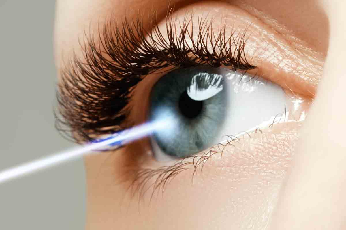 диабетна ретинопатия лечение