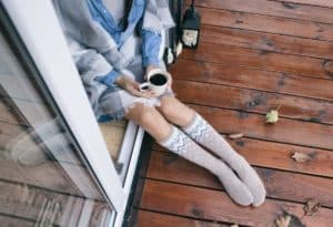 При студени ръце и крака – ето какво да предприемете!