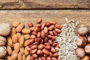 Забранени храни при хемороиди – ето ги!