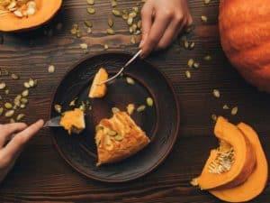 Какво помага при хемороиди – есенни плодове и зеленчуци