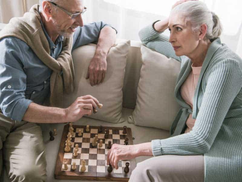 Работещи методи за подобряване на паметта при възрастни