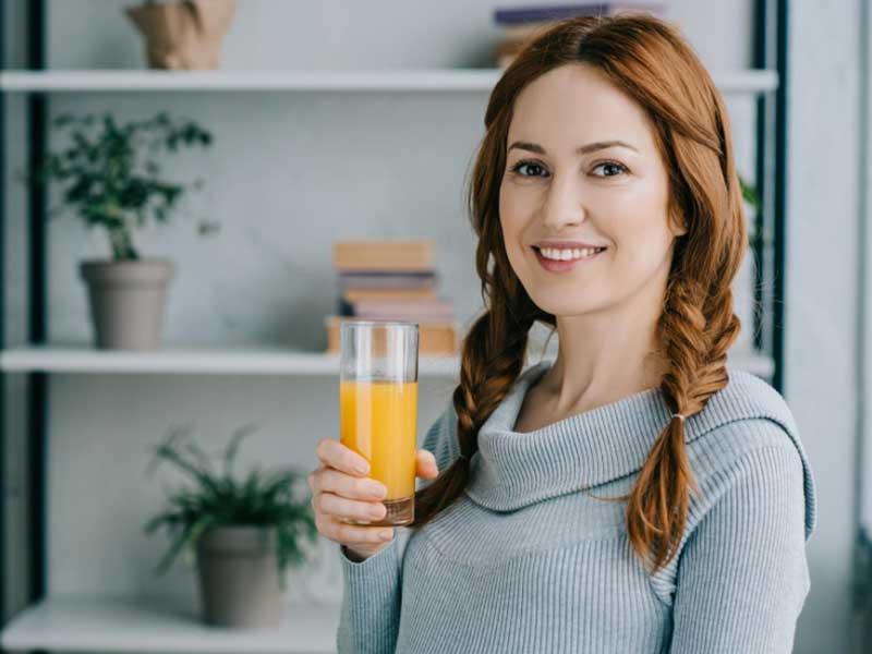 витамини за здрави кръвоносни съдове