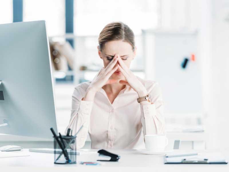 Предупредителни симптоми за проблеми с кръвообращението