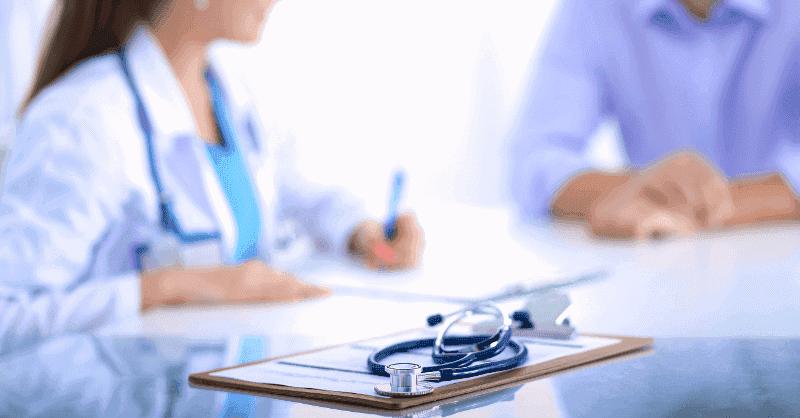 Диагностициране на хемороиди